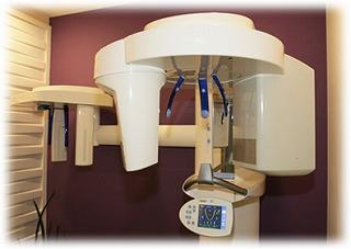 歯科用3D CT
