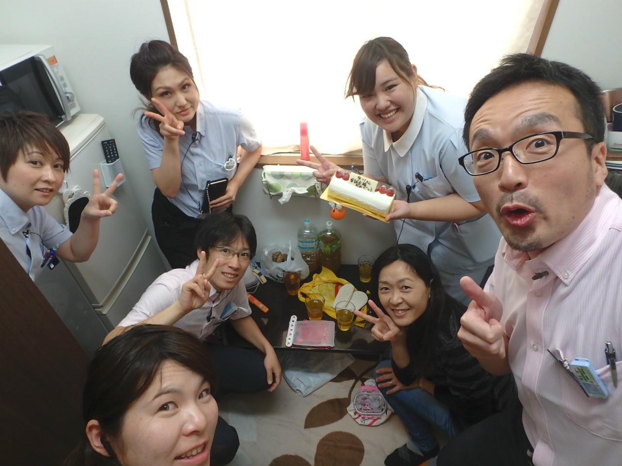 4月1日本日より井上歯科医院に新卒者が