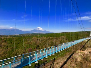 富士山!!!