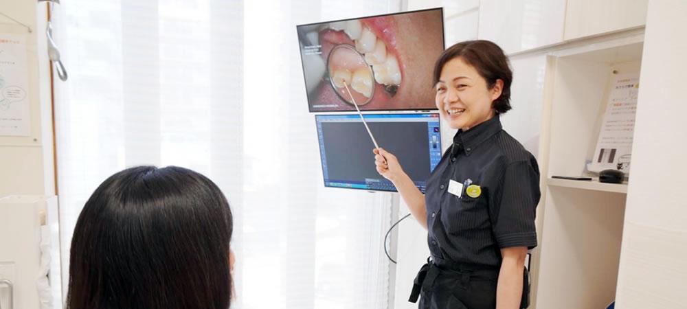 歯周病治療・歯周病予防